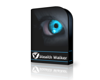 Stealth Walker Privacy Tool