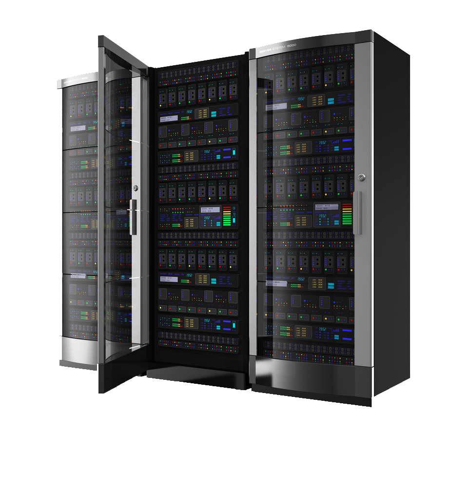Secure Dedicated Hosting